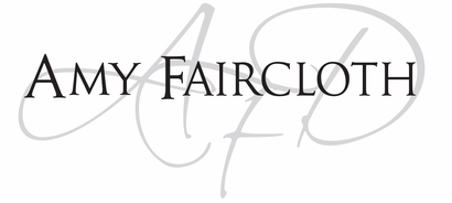 Amy Faircloth Designs